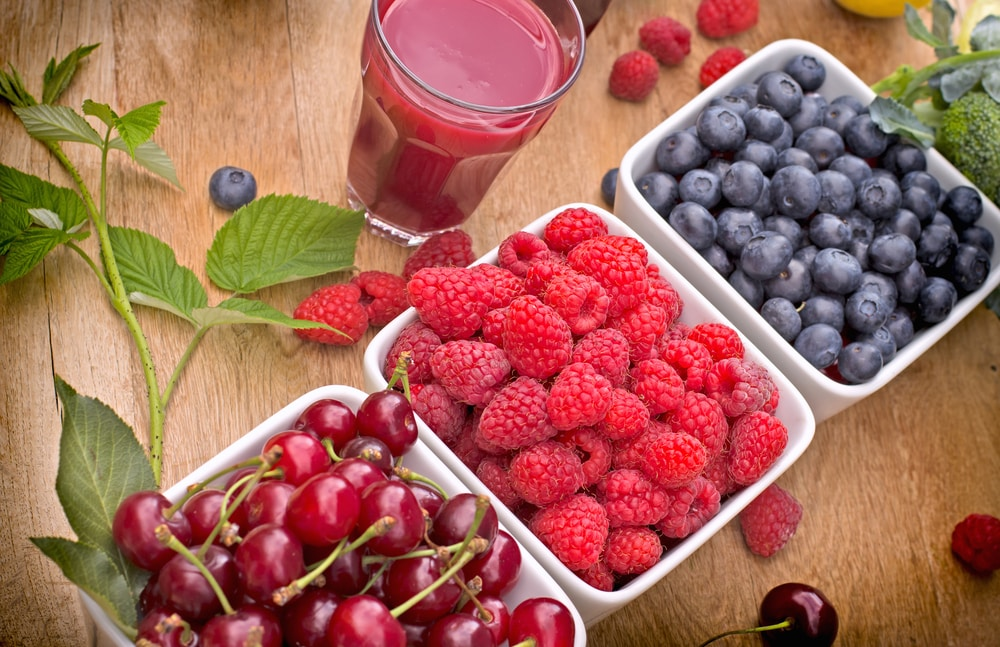 What You Need To Know About Antioxidants!