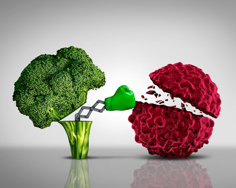 Broccoli – The Top Food For DNA Repair & Cancer Prevention