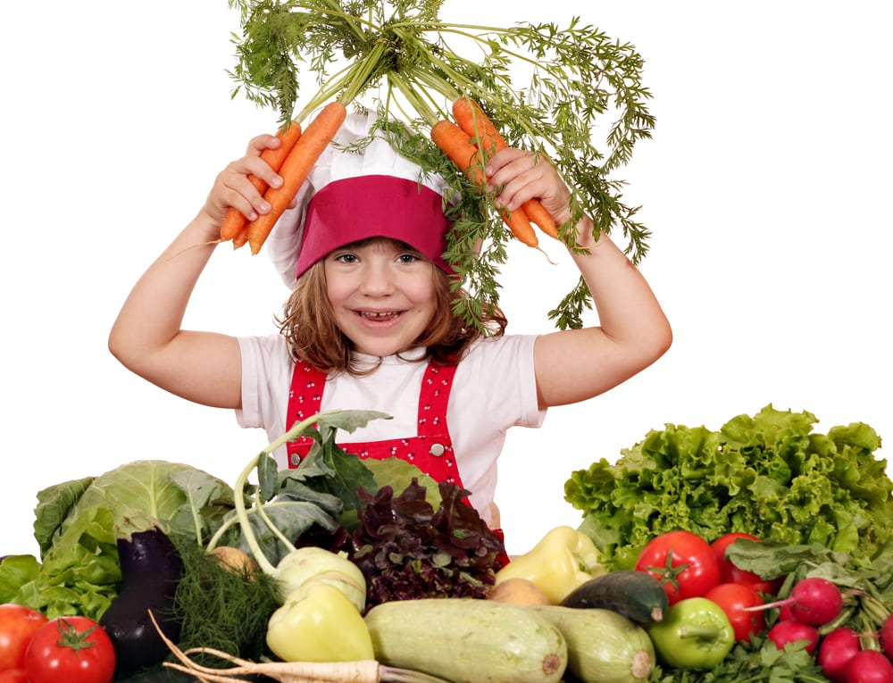 Treating ADHD In Children With Nutrition