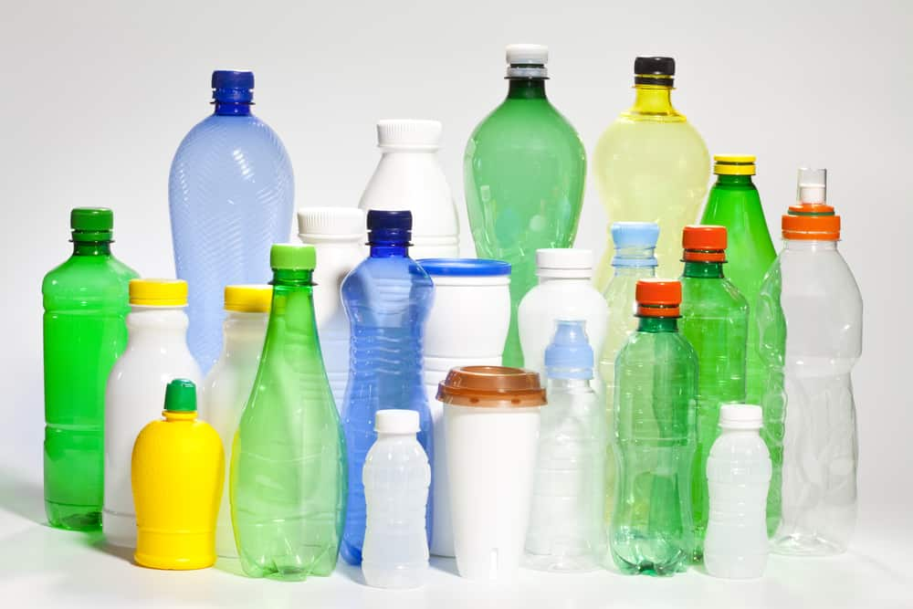 Which Plastics Will Damage Your Health?