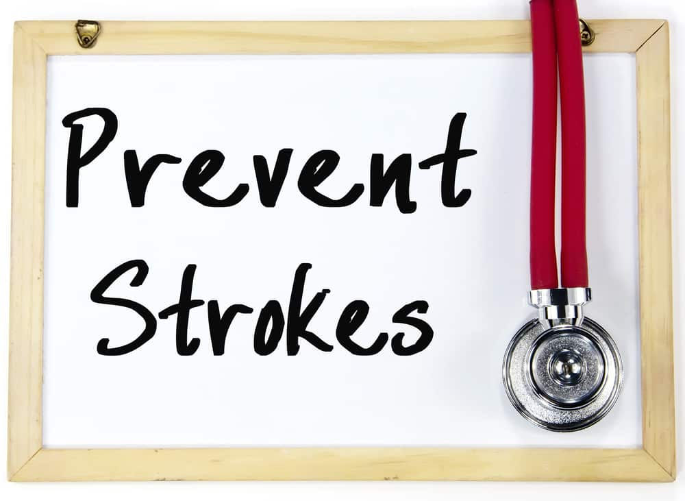 Preventing Strokes With Potassium
