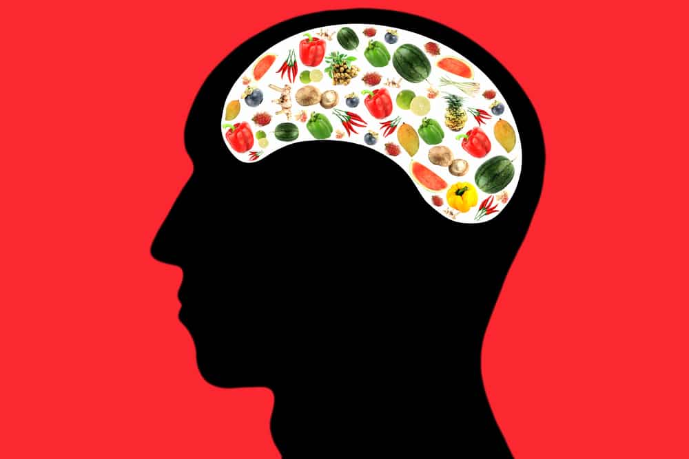 Top Foods For Brain Health