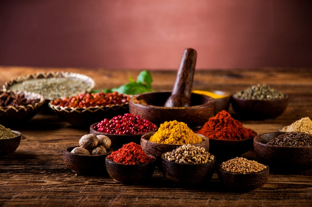 What Is The Best Spice For DNA Protection?