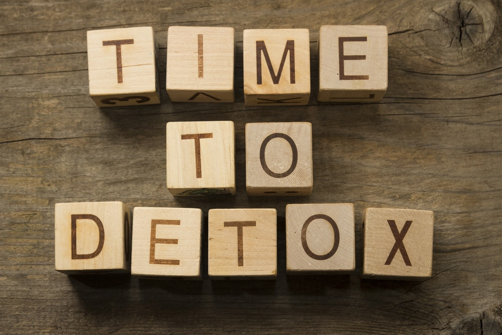 What's The Best Way To Detoxify The Body?