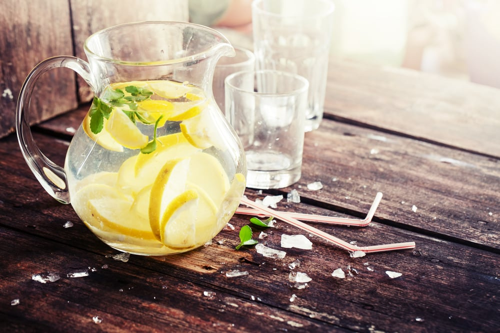 Healthy Juice Drinks Recipes