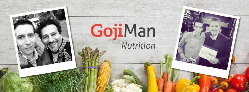 Goji Man