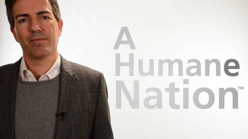 A Humane Nation