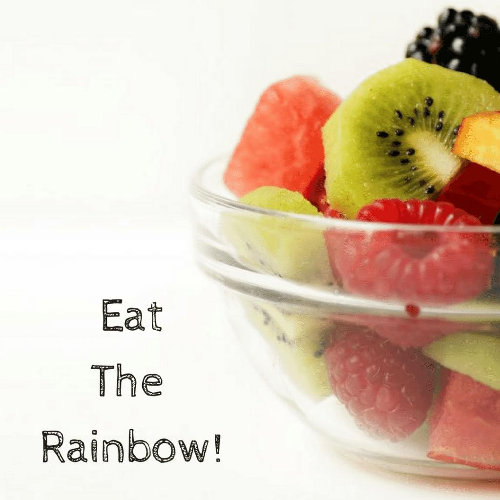 EatThe Rainbow!